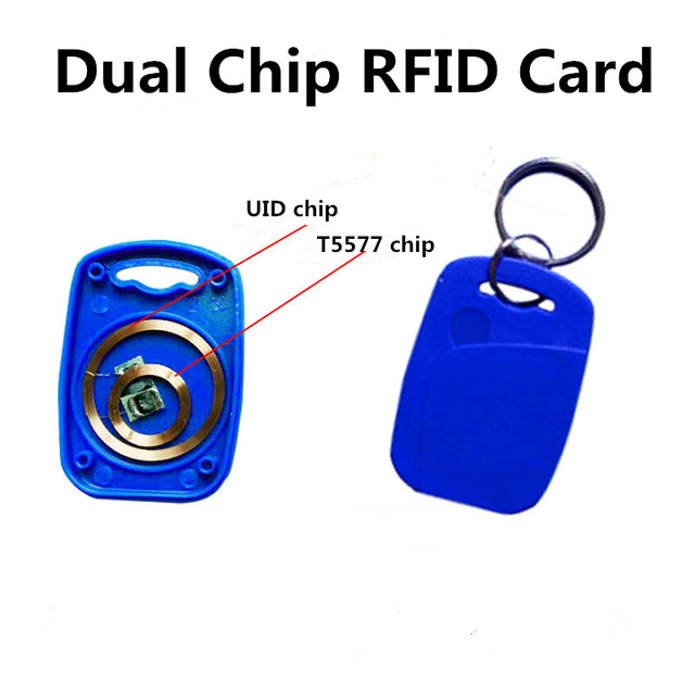 Rfid Keyfob For Access Control