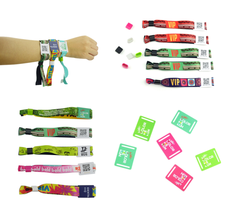 Lowest Price Cloth Wribands
