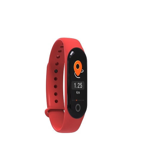NFC Fitness Watch