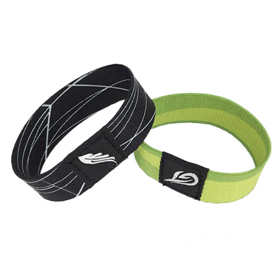 Woven Rfid Wristband tag