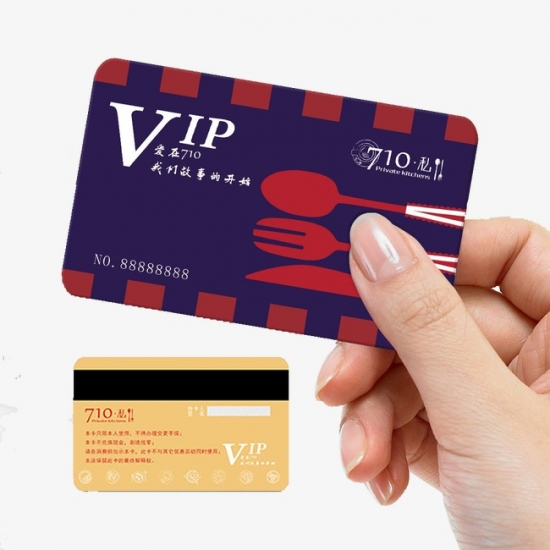 Diamond Vip Card