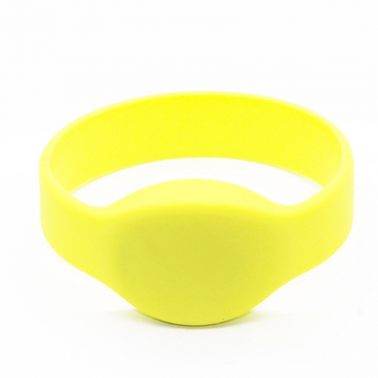 Silicone RFID Wristband For Event