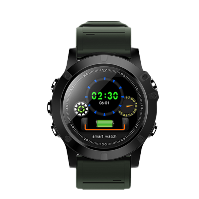 RFID Nylon Sport Smart Watch