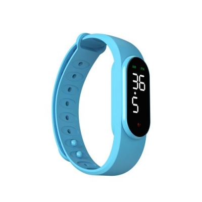 A temperatura do corpo smart watch